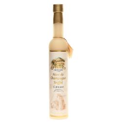 Prinz Marc de Champagne Trüffel Likör 0,5 Liter 15 % Vol. hier bestellen.