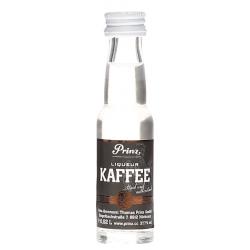Prinz Nobilant Kaffee Liqueur 0,02 Liter 37,7 % Vol. hier bestellen.