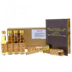 Whisky Tasting Box Japan 6 x 0,02 Liter hier bestellen.