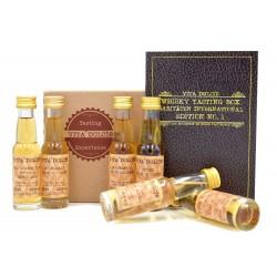 Whisky Tasting Box Internationale Raritäten 6 x 0,02 Liter hier bestellen.