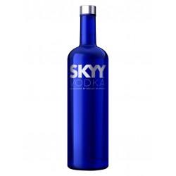 Skyy Vodka 40% Vol. 1,0 Liter