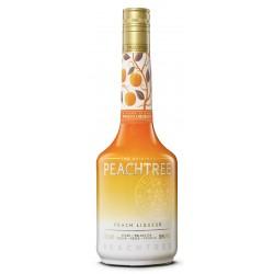 Peachtree Liqueur 20% Vol. 0,7 Liter hier bestellen.