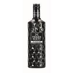 Three Sixty Vodka Black 42...