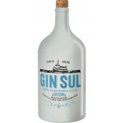 Gin Sul Dry Gin 43% Vol. 3,0 Liter Doppelmagnum hier bestellen.