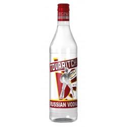 Tovaritch Premium Vodka aus...
