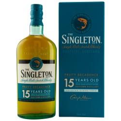 Singleton of Dufftown 15...