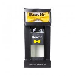 BOWTIE Unusual Premium Gin Geschenkset + Fliege 40% Vol. 0,7 Liter