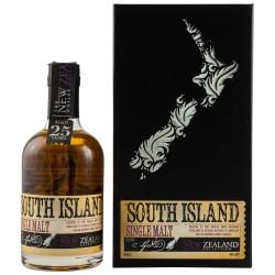 The New Zealand Whisky 25...
