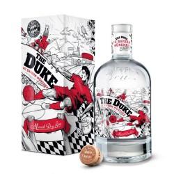 THE DUKE FC Bayern München Edition 0,7 Liter bei Premium-Rum.de online bestellen.