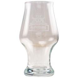 Flensburg Rum Company...