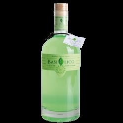 Basilico Basilikum-Zitronen-Likör 20% Vol. 1,0 Liter bei Premium-Rum.de online bestellen.