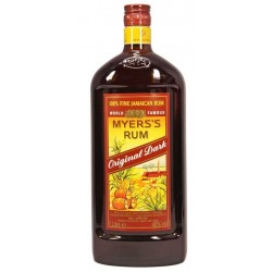 Myers Rum Original Dark 1,0 Liter