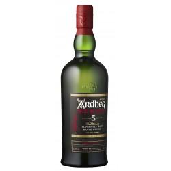Ardbeg Wee Beastie 47,4% Vol. 0,7 Liter bei Premium-Rum.de online bestellen.