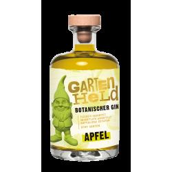 Gartenheld Apfel Botanischer Gin 38% Vol. 0,5 Liter bei Premium-Rum.de online bestellen.