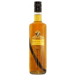 Taste Deluxe Vanilla Gold Rum Likör 0,7 Liter