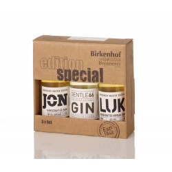 "Birkenhof Tasting-Set ""Edition Special 02"" - 3x 0,05 Liter bei Premium-Rum.de online bestellen."