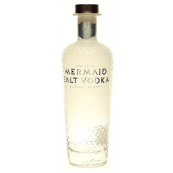 Mermaid Sea Salt Vodka 40% Vol. 0,7 Liter bei Premium-Rum.de online bestellen.