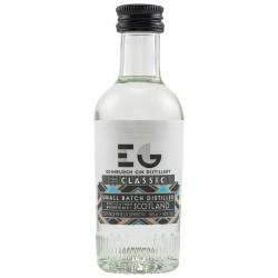 Edinburgh Classic Gin 0,05...