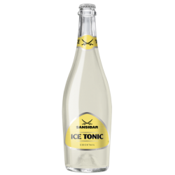 Sansibar ICE TONIC 5% Vol. 0,75 Liter bei Premium-Rum.de online bestellen.