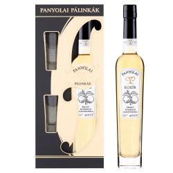 Panyolai Elixír reifer Apfel-Brand / Érlelt Szabolcsi Alma online bei Premium-Rum.de bestellen.