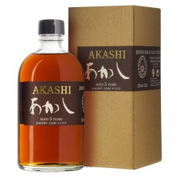 Akashi White Oak 5 Jahre...