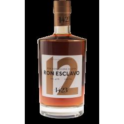 Ron Esclavo 12 0,7 Liter Old Editionbei Premium-Rum.de
