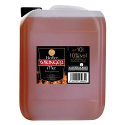 Heißer Wikinger Met Kanister 10 Liter bei Premium-Rum.de bestellen.