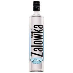 ZALOWKA Vodka Dry 38% Vol. 0,7 Liter bei Premium-Rum.de bestellen.