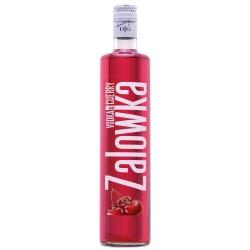 ZALOWKA Vodka & Cherry 21% Vol. 0,7 Liter bei Premium-Rum.de bestellen.