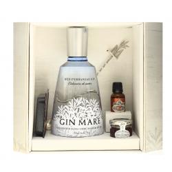 Gin Mare Triple Orange Set 42,7% Vol. 0,7 Liter bei Premium-Rum.de bestellen.