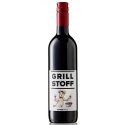 GRILLSTOFF Wein rot  0,75 Liter bei Premium-Rum.de bestellen.