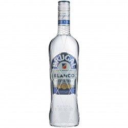 Brugal Blanco Supremo 0,70...