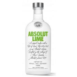 Absolut Vodka Lime 0,7 Liter