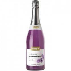 Spitz Veilchenblüten Frizzante 5,9% Vol. 0,75 Liter bei Premium-Rum.de bestellen.