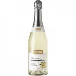 Spitz Holunderblüten Frizzante 5,9% 0,75 Liter bei Premium-Rum.de bestellen.