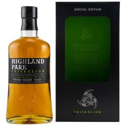 Highland Park TRISKELION Single Malt Scotch Whisky 45,1% Vol. 0,7 Liter bei Premium-Rum.de