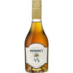 Monnet Cognac VS 40% Vol. 0,35 Liter  bei Premium-Rum.de bestellen.