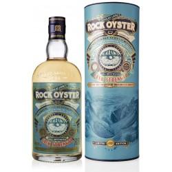 Douglas Laing ROCK OYSTER CASK STRENGTH Limited Edition No. 2 56,1% Vol. 0,7 Liter bei Premium-Rum.de bestellen.