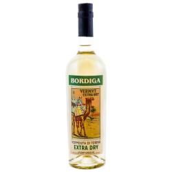 Bordiga Vermouth di Torino Extra Dry 18% Vol. 0,75 Liter bei Premium-Rum.de bestellen.