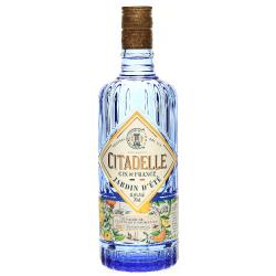 Citadelle Jardin D'Ete Gin 41,5 % Vol. 0,7 Liter bei Premium-Rum.de bestellen.