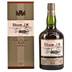 J.M Rhum Tres Vieux XO 0,7...