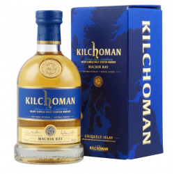 Kilchoman Machir Bay Collaborative Vatting BSC 46% Vol. 0,7 Liter bei Premium-Rum.de bestellen.