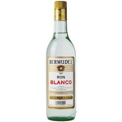 Bermudez Ron Viejo Blanco...