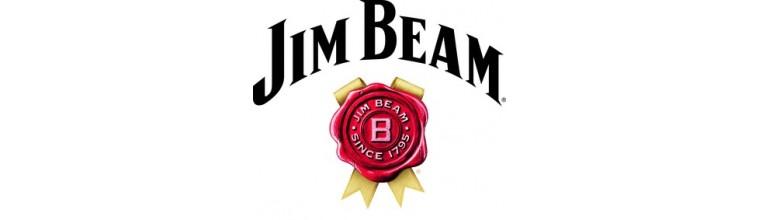 Jim Beam Kentucky Straight Bourbon Whiskey / Premium-Rum.de