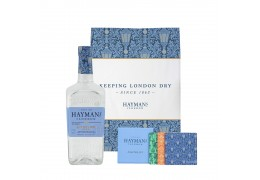 Gratis Zugaben bei Haymans London Dry Gin