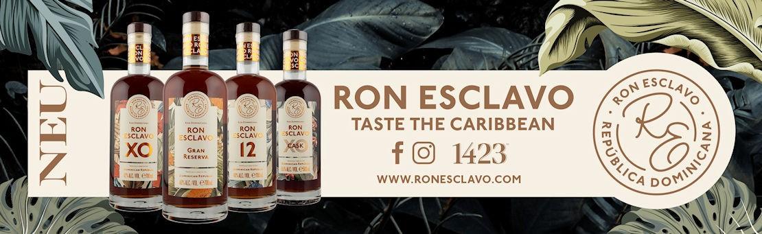 Premium-Rum.de der Onlineshop für Ron Esclavo aus der Dominikanischen Republik