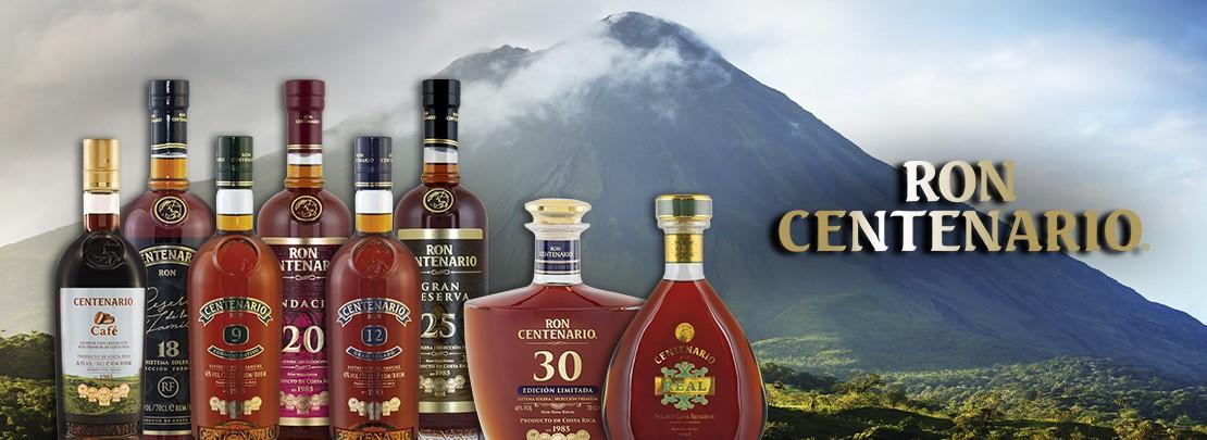 Premium-Rum.de der Onlineshop für Ron Centenario aus Costa Rica.